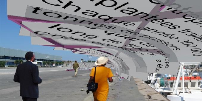 Le Port De BoulogneSurMer  Les Nouveaux Commanditaires